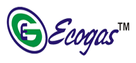 Ecogas Scroll Logo